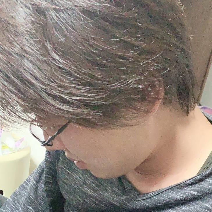 daigo(美容師歴16年)