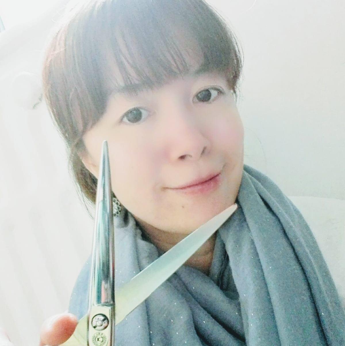 美容師・ゴトラン(三浦)由佳