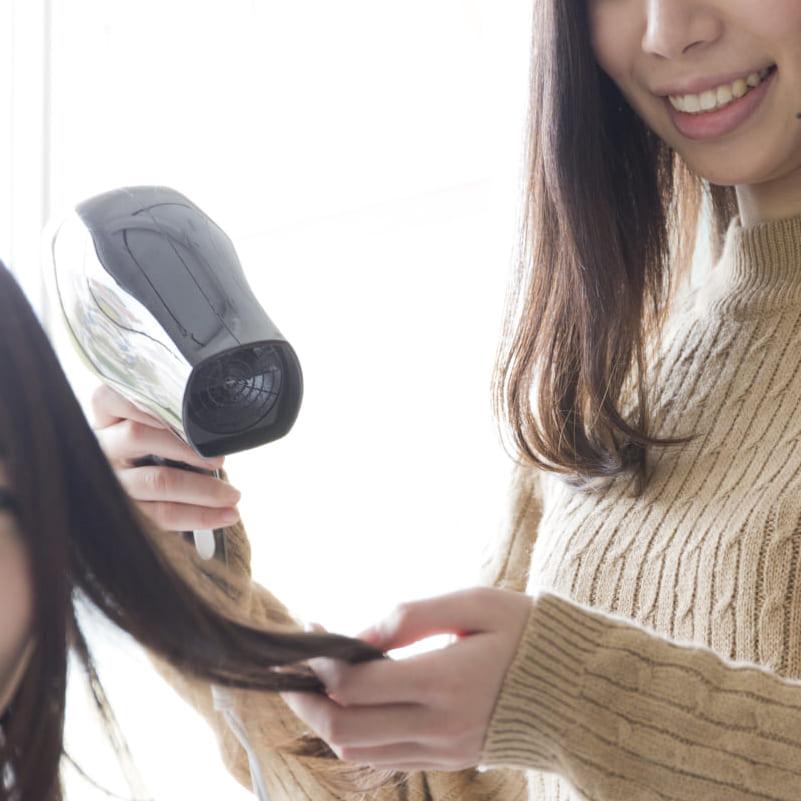 美容師:たけのうちさん